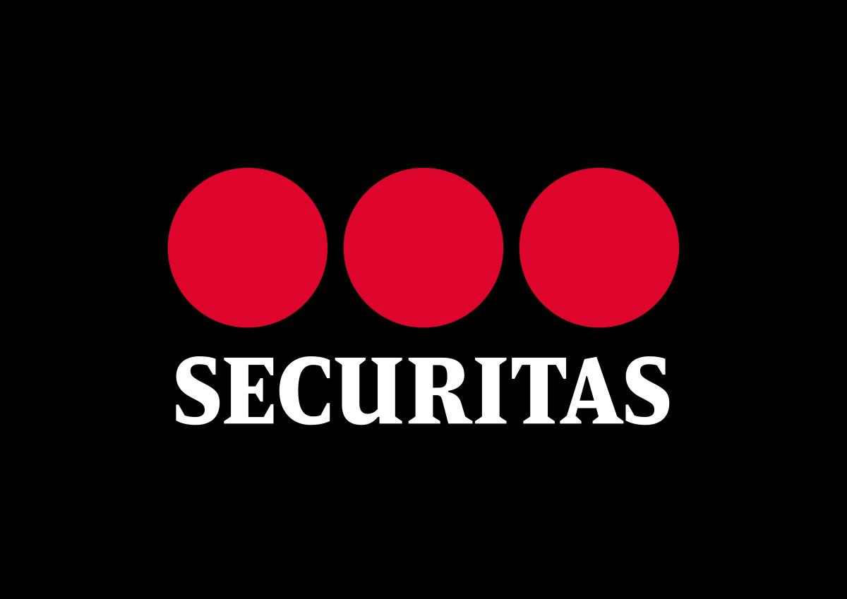 Securitas logga